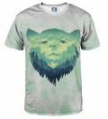 T-shirt Naturally