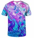 T-shirt Azure Fantasy