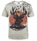T-shirt Sunset Valley