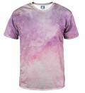 T-shirt Midnight Watercolor