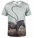 Lost stripes T-shirt