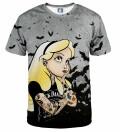 T-shirt  Rebel Alice