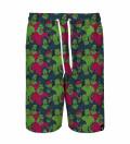 Zombiez Casual Shorts