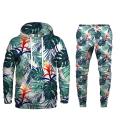 Tropic Hoodie & Sweatpants Set