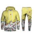 Unicorn Hoodie & Sweatpants Set