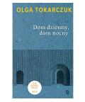 Dom dzienny, dom nocny, Olga Tokarczuk