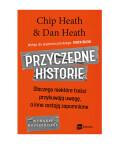 Przyczepnie Historie, Chip Heath, Dan Heath