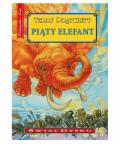 Piąty elefant, Terry Pratchett