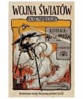 Wojna Światów - Wydanie Jubileuszowe, Herbert George Wells