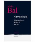Narratologia. Wprowadzenie do teorii narracji, Mieke Bal