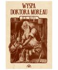Wyspa Doktora Moreau - Wydanie Jubileuszowe, Herbert George Wells