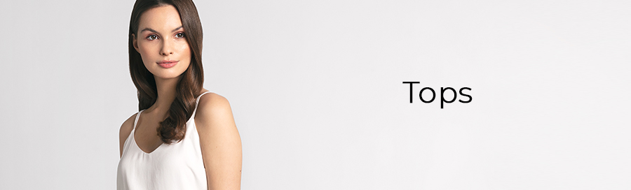 tops women's collection