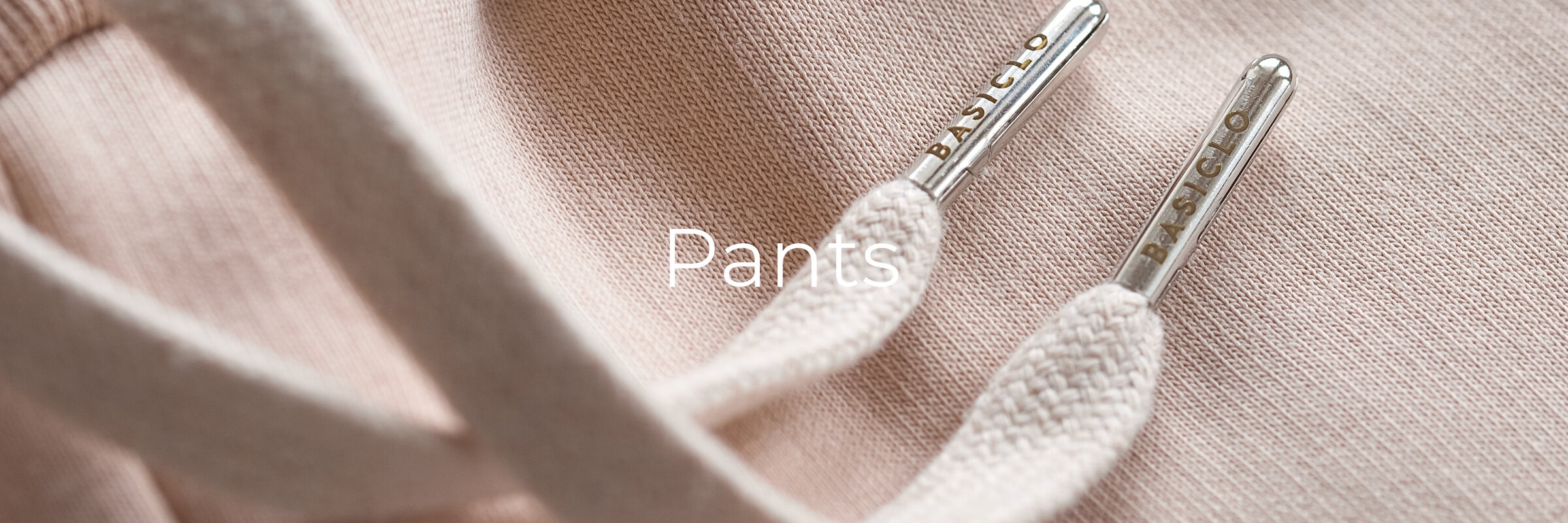 Pants women's collection baner