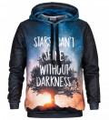 Bluza z nadrukiem Stars