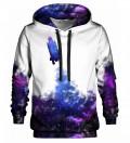 Spaceship hoodie