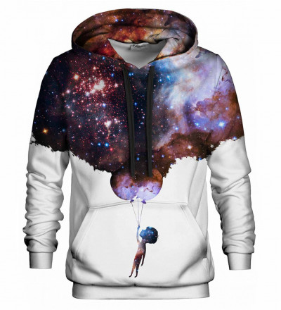 Printed hoodie Dream boy