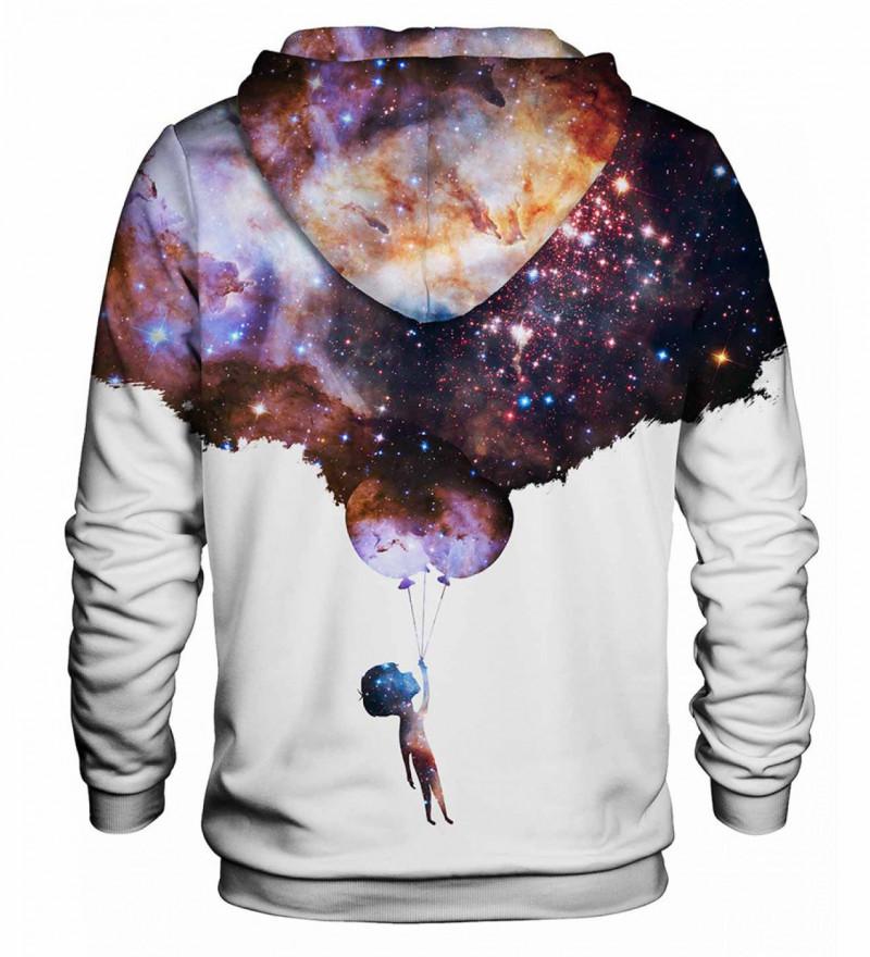 Bluza z nadrukiem Dream boy