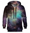 Galaxy Clouds hoodie