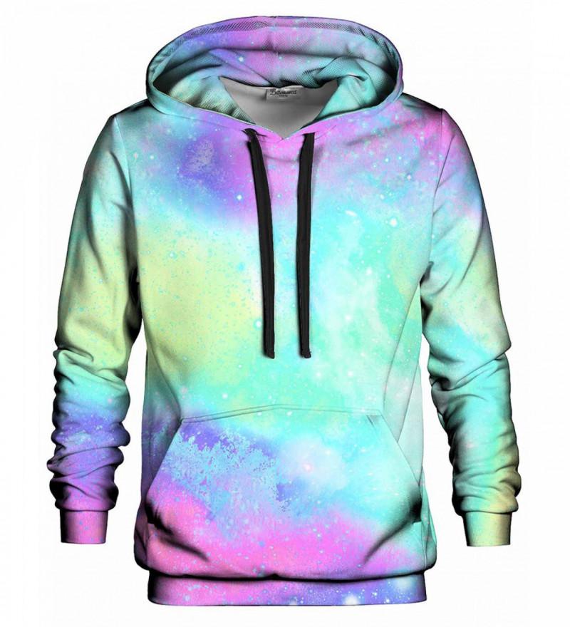 Printed hoodie Multicolor