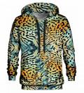 Speckles hoodie