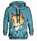 Van Cat hoodie