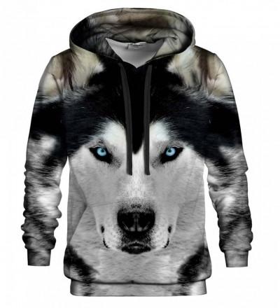 Printed hoodie Wolf
