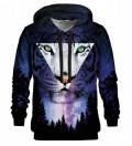 Bluza z kapturem Tiger