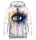 Bluza z kapturem Eye