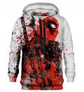 Printed hoodie Weapon X