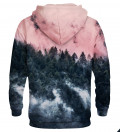 Printed hoodie Mighty Forest