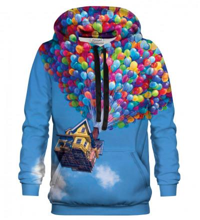 Printed hoodie Balloons