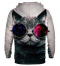 Printed hoodie Catty