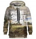 Sweet Home hoodie