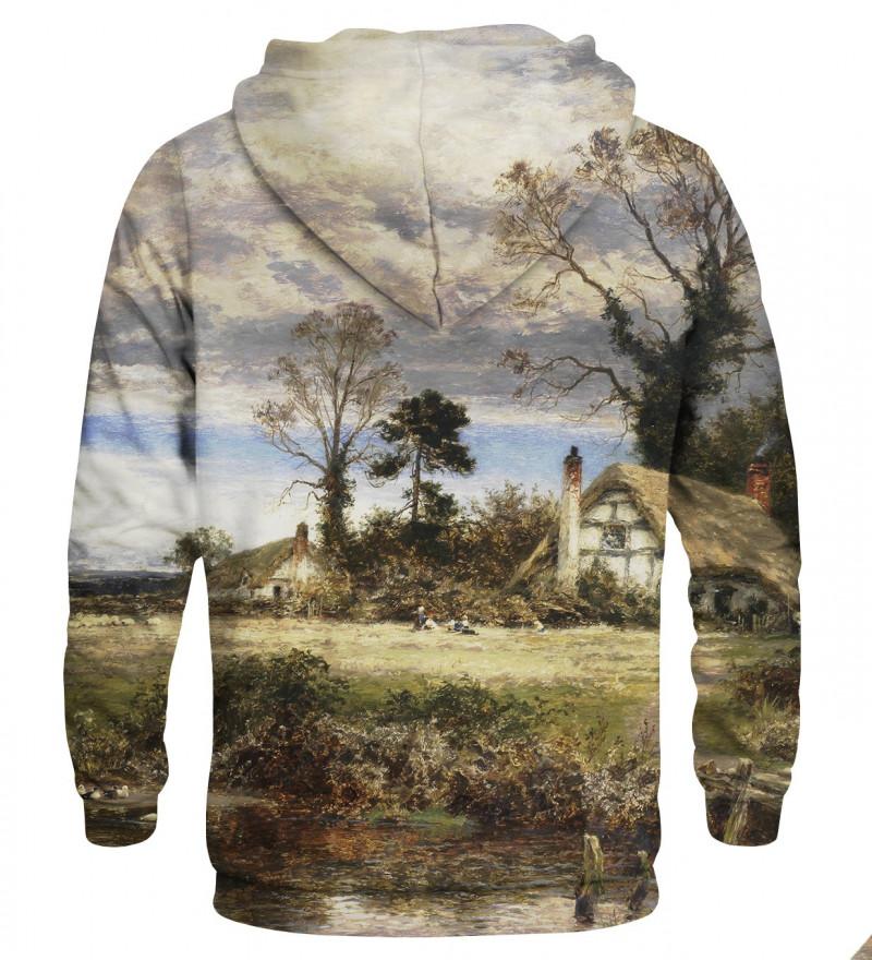 Bluza z nadrukiem Sweet Home