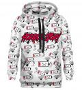 Horror Story hoodie