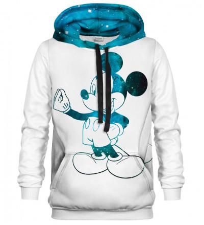 Printed hoodie Rebello
