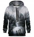 Printed hoodie Apocalipse day