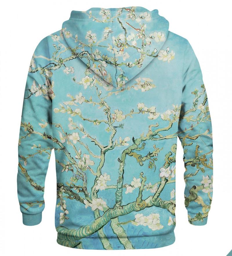 Bluza z nadrukiem Almond Blossom