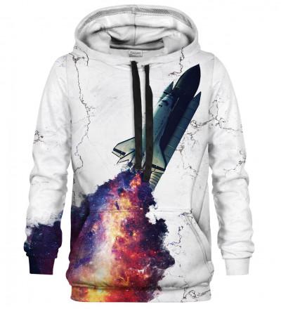 Printed hoodie Rocket