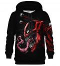Venompool hoodie