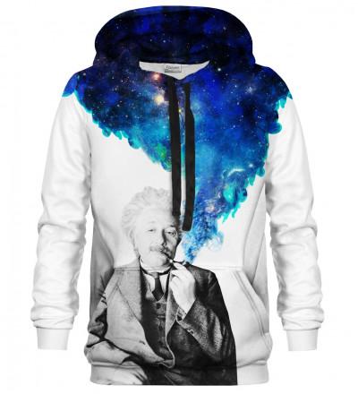 Printed hoodie Albert