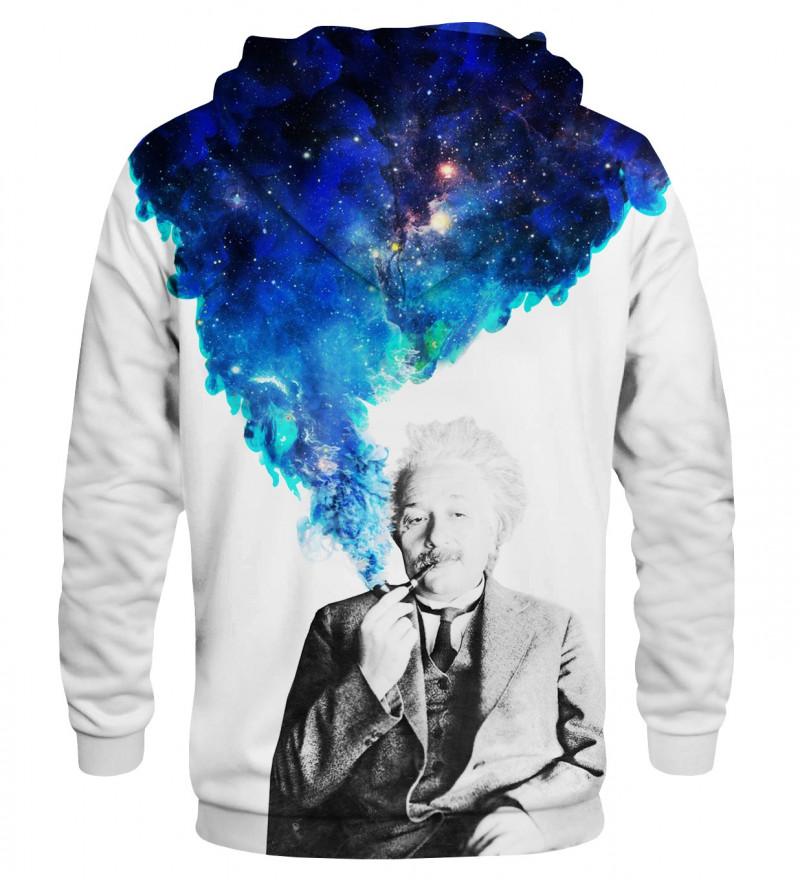 Bluza z nadrukiem Albert