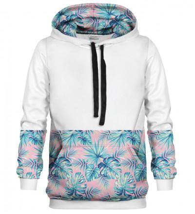 Printed hoodie Pink Paradise