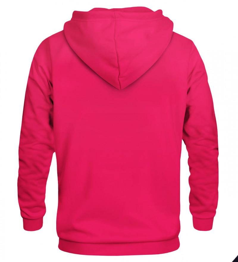 Printed hoodie Things