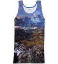 Awesome Tank Top