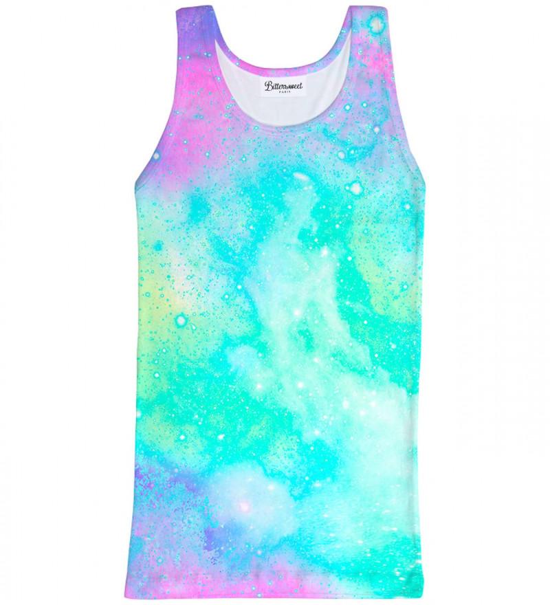 Multicolor Tank Top