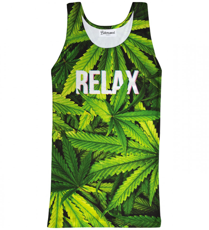 Tank Top Relax