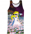 Tank Top Mad Alice