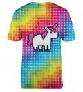 Pixel Unicorn t-shirt