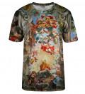 God Team t-shirt